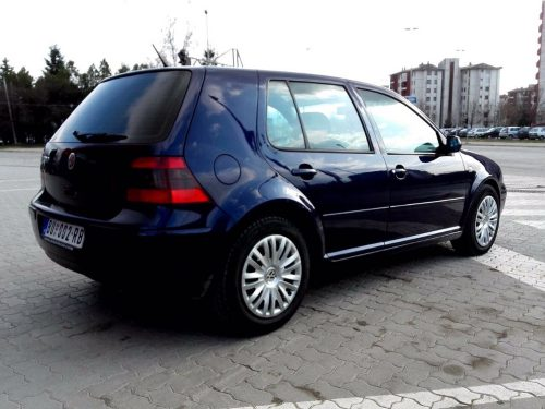 vw golf 4 1 9 tdi. Black Bedroom Furniture Sets. Home Design Ideas