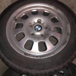 Fellne për BMW